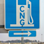 New CNG Fueling Station in Marengo, OH
