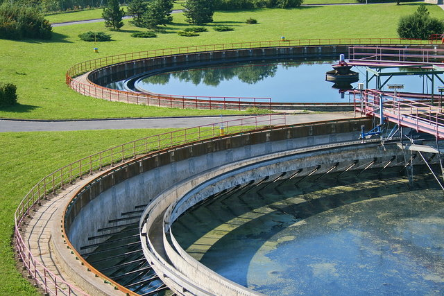 Reclaimed Water: What Happens At a Water Reclamation ...