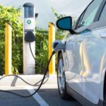 Renergy Brings Electric Vehicle Charging Stations to Delaware, OH