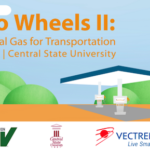 Join Us at Waste to Wheels II: Renewable Natural Gas for Transportation
