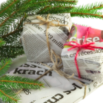 'Tis The Season To Reduce Waste and Save Energy