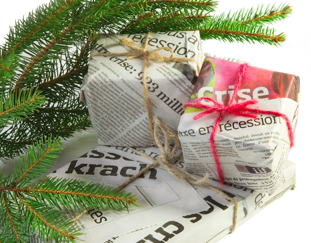 8 Eco-Friendly Tips to Reduce Waste this Holiday Season - Renergy