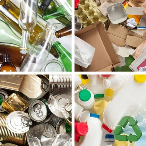 5 Tip for Recycling at Home - Renergy