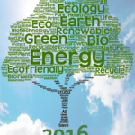 Green Energy in 2016