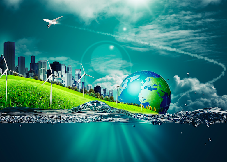 Quest for a circular economy