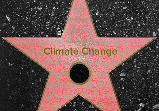 Climate Change: 5 Celebrities making a difference